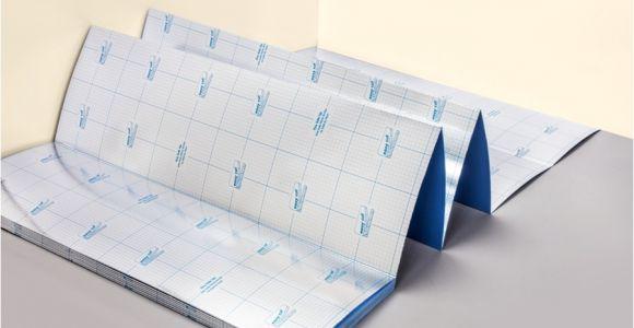 Floor Muffler Underlayment Lowes Shop Floorcomfort 100 Sq Ft Premium 2mm Flooring Underlayment at