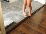 Floor Transitions for Uneven Floors Floor Transitions for Uneven Floors