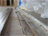 Floor Transitions for Uneven Floors How to Level An Uneven Floor Surface Renee Romeo Belt Drum