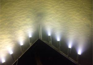 Floundering Lights Commercial Flounder Gigging Led Light Boat Mountedloomis Led