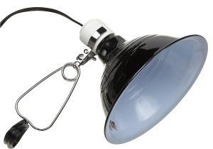 Fluker S 5.5 Clamp Lamp Flukers Clamp Lamps Petco