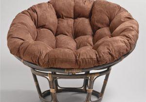 Folding Papasan Chair Target Java Microsuede Papasan Chair Cushion Easy Home Decor Pinterest