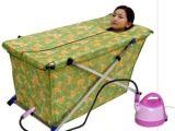 Folding Waterproof Fabric Portable Bathtub Mon Tubs Folding Bathtub Massage Bathtub Portable Sauna