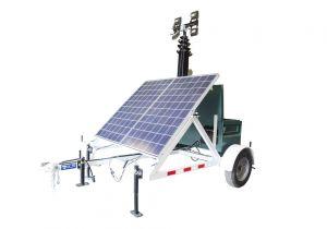 Food Heat Lamp Rental Rental 580 Watt solar Light tower 30 Light tower 7 5 Trailer