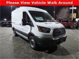 Ford Conversion Van Interior Parts New 2018 ford Transit 350 Base 3d Medium Roof Cargo Van In Morton