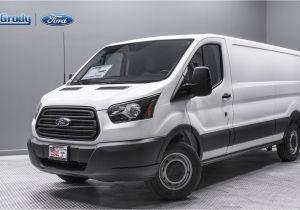 Ford Conversion Van Interior Parts 2018 ford Transit 12