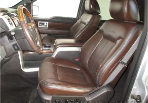 Ford F150 Bench Seat Replacement 2010 Used ford F 150 4wd Supercrew 157 Platinum at Sullivan Motor