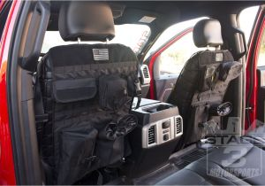 Ford F150 Bench Seat Replacement 2015 2018 F150 Tactical Front Seat Back Cover 04 15f150tsc