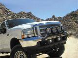 Ford F250 Light Bar Amazon Com Kc Hilites 7420 1999 2007 ford Super Duty F250 F350 4