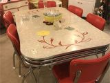 Formica Table and Chairs for Sale Beautiful Vintage formica Table formica Tables Pinterest