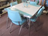 Formica Table and Chairs for Sale Impressive Retro Kitchen Tables with We Found This Great 1950 S