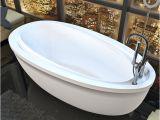 Free Standing Bathtubs with Jets atlantis Whirlpools 3871bba Air Jet Bathtub Traditional