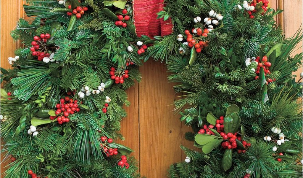 download by sizehandphone - Southern Living Christmas Decorations