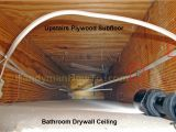 Freestanding Bathroom Exhaust Fan How to Replace A Bathroom Exhaust Fan and Ductwork Old