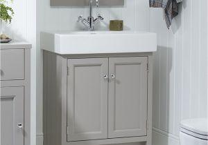 Freestanding Bathroom Vanity Units Roper Rhodes Hampton Freestanding Countertop Vanity Unit