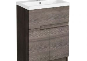 Freestanding Bathroom Vanity Units Urban 600mm Free Standing Bathroom Furniture Vanity Unit