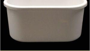 Freestanding Bathtub 1200mm Freestanding Baths