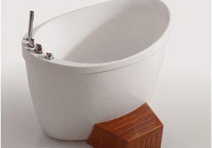 Freestanding Bathtub 1200mm Hs B1801t 1200mm Bathtub Small Bathtubs with Shower