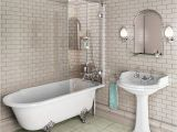 Freestanding Bathtub 1500 Burlington Hampton 1500 X 750mm Left Hand Freestanding