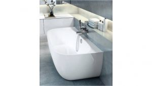 Freestanding Bathtub 1600 Caroma Aura 1400 1600 or 1800 Tuck Plumbing