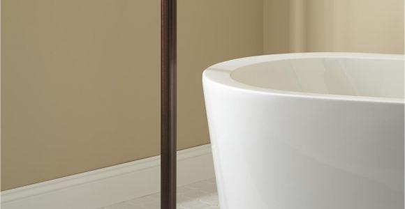 Freestanding Bathtub Fixtures Leta Freestanding Tub Faucet Bathroom
