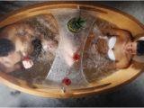 Freestanding Bathtub for 2 Freestanding Whirlpool Tub – the Power Of Hydro Massage as