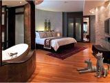 Freestanding Bathtub In Bedroom Freestanding Bathtub In the Bedroom – No Clear Separation