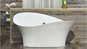 Freestanding Bathtub Montreal Bain Bathtub Transitional Bathtubs Montreal by