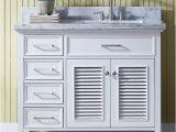 Freestanding Bathtub Offset Drain Right Fset Sink Vanity