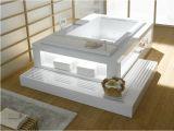 Freestanding Bathtub toto Whirlpool Badewanne Für Chromotherapie Neorest