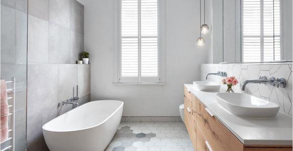 Freestanding Bathtub Trend Guide to Bathroom Trends 2018