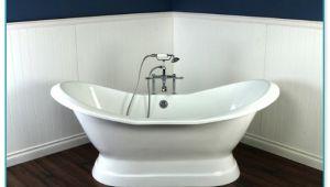 Freestanding Bathtub with Deck Mount Faucet Freestanding Tub with Deck Mount Faucet Home Ideas