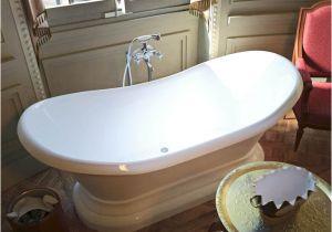 Freestanding Bathtub with Heater atlantis Reef Freestanding soaking Tub