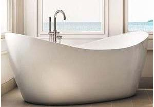 Freestanding Bathtub with Heater Freestanding Bathtub