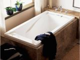 Freestanding Bathtubs 60 X 32 Evolution 60×32 Inch Deep soak Bathtub American Standard