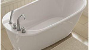 Freestanding Bathtubs Menards Bathtubs at Menards