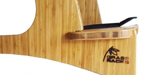 Freestanding Surfboard Rack Bamboo Surf Racks Sup Racks Ski Racks Bike Racks Skate Racks