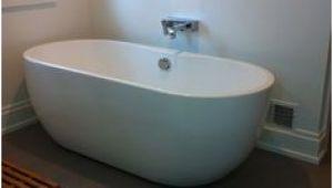 Freestanding Tub and Faucet Combo Costco Jono Eloise Free Standing Tub and Faucet Bo