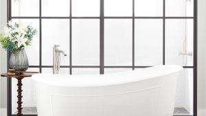 Freestanding Tub Faucet Support Bracket Freestanding Slipper Tub
