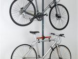 Freestanding Vertical Bike Rack Diy 146 Best Bike Racks Images On Pinterest Bicycle Rack Bicycling