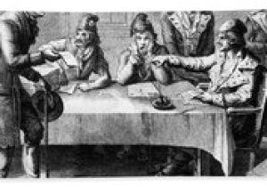 French Revolution Painting Bathtub Robespierre Bath towels