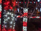 Frozen Christmas Light Show Outdoor Christmas Decorating Ideas Christmas Yard Ideas