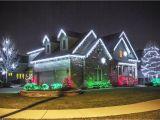 Frozen Christmas Light Show top 46 Outdoor Christmas Lighting Ideas Illuminate the Holiday