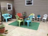 Furniture Shampooer Outdoor Furniture Cleaner
