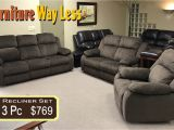 Furniture Wayless Pldl8037 3pc Furniture Way Less