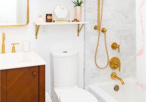 Galley Bathroom Design Ideas 15 Small Bathroom Ideas to Ignite Your Remodel