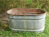 Galvanized Bathtubs for Sale Old Metal Bathtubs for Sale
