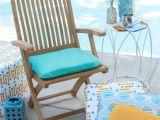 Gar Outdoor Chair Coral Coast Mid Century Modern 17 X 17 In Outdoor Seat Pad