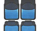 Garage Floor Mats Walmart Bdk Real Heavy Duty Metallic Rubber Mats for Car Suv and Truck All