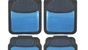 Garage Floor Mats Walmart Bdk Real Heavy Duty Metallic Rubber Mats for Car Suv and Truck All